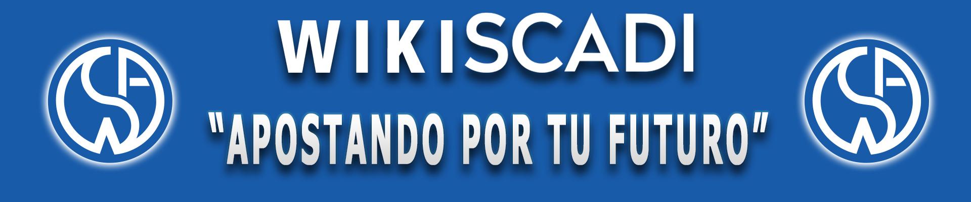 Wikiscadi – Apostando por tu futuro