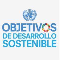 Objetivos de desarrolllo sostenible de las Naciones Unidas
