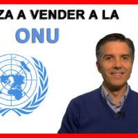 Curso cómo preparar una oferta ganadora a la ONU
